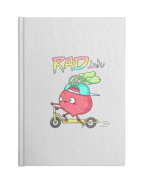 Radish Hero Shot