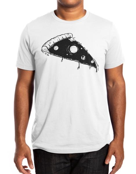 pizza space Hero Shot