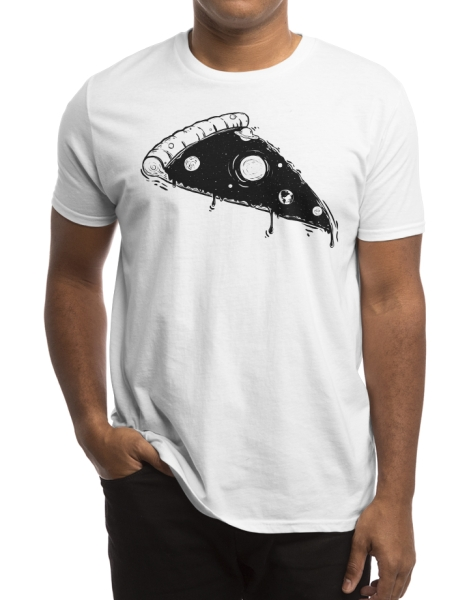 pizza space Hero Shot