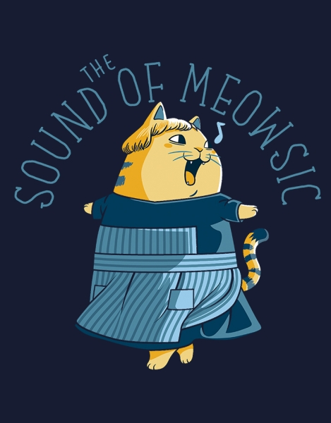 The Sound of Meowsic Hero Shot