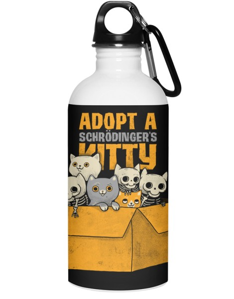 Schr�dinger kitties Hero Shot