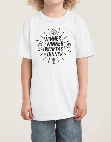 Winner Winner Hero Shot