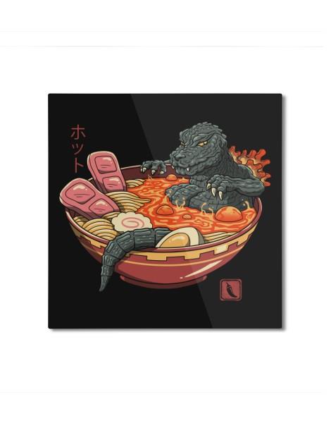 Spicy Lava Ramen King Hero Shot
