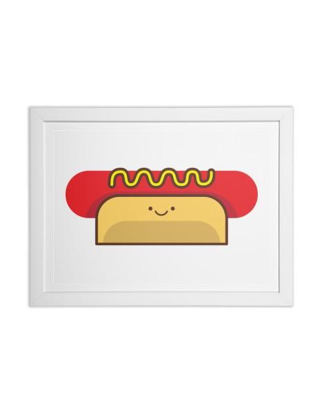 Companion Hot Dog Hero Shot