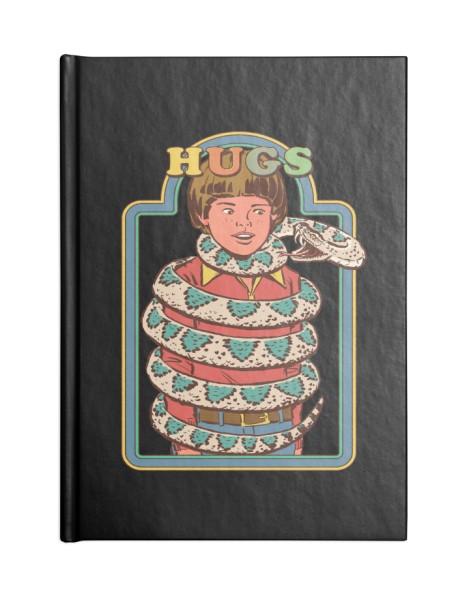 Hugsss (Black Variant) Hero Shot