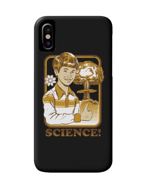 Science! (Black Variant) Hero Shot