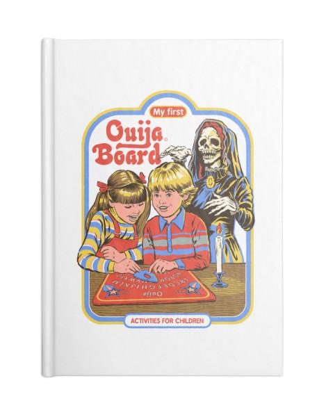 My First Ouija Board (White Variant) Hero Shot