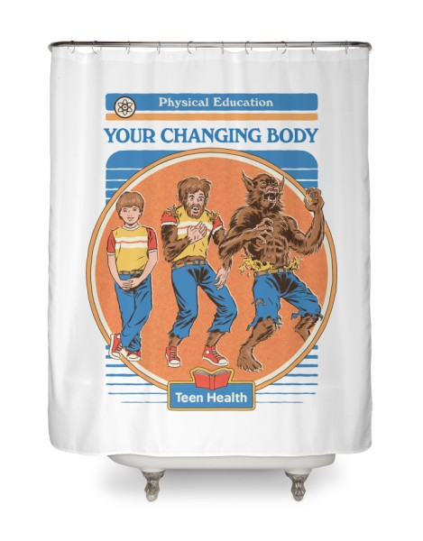Your Changing Body Hero Shot