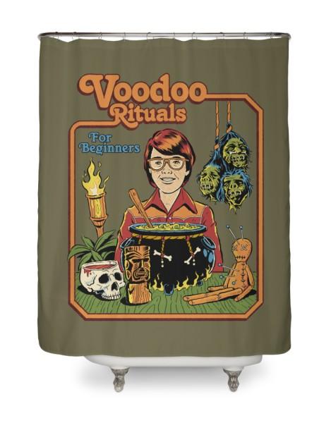 Voodoo Rituals for Beginners Hero Shot