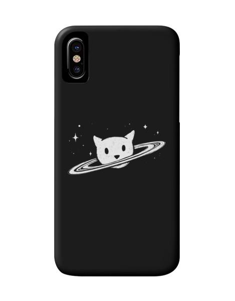 Saturn the Cat Hero Shot