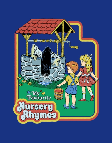My Favorite Nursery Rhymes Hero Shot