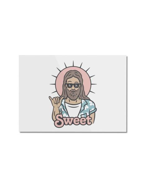 Sweet Jesus Hero Shot