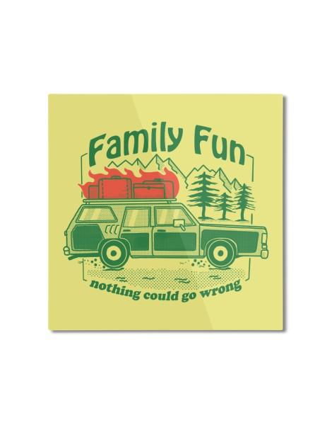 Family Fun Hero Shot
