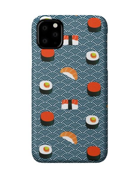 Sushi Pattern Hero Shot