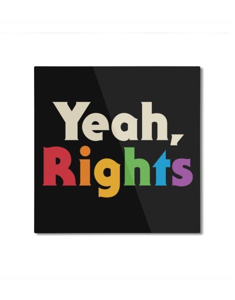 Yeah, Rights Hero Shot