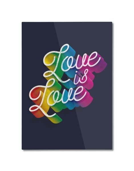 Love is Love Hero Shot