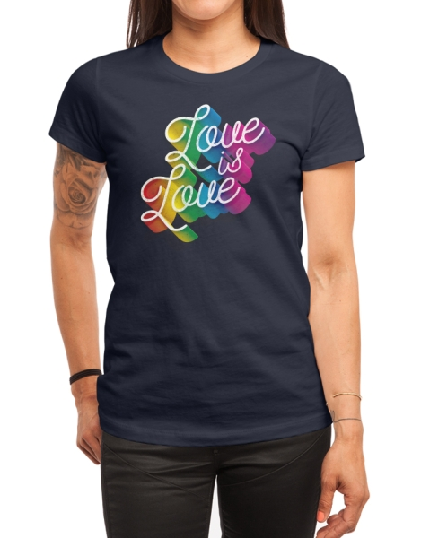 Love is Love Hero Shot