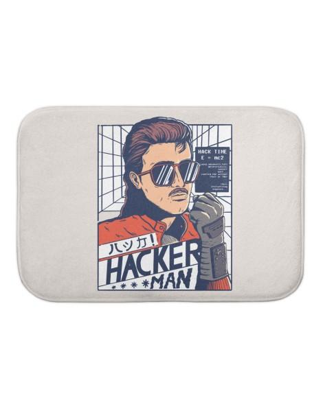 Hackerman Hero Shot