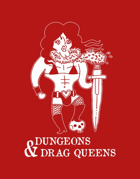 Dungeons & Drag Queens Hero Shot