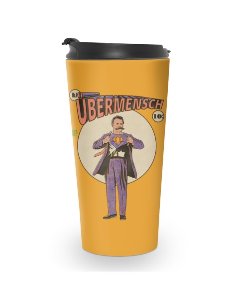 Ubermensch Hero Shot
