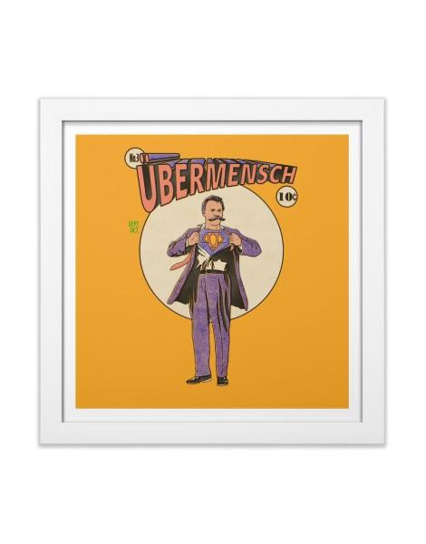 Ubermensch Hero Shot
