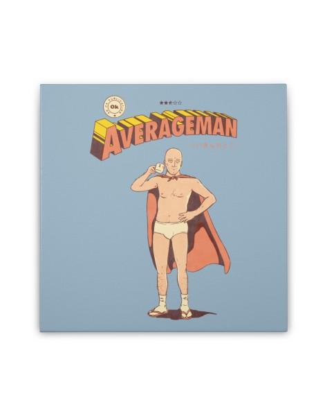 AverageMan Hero Shot