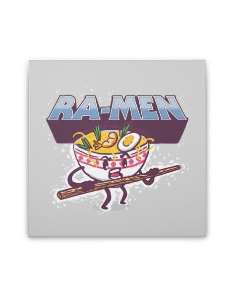 Ra-men Hero Shot