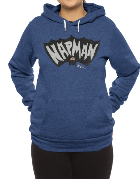 Napman Hero Shot