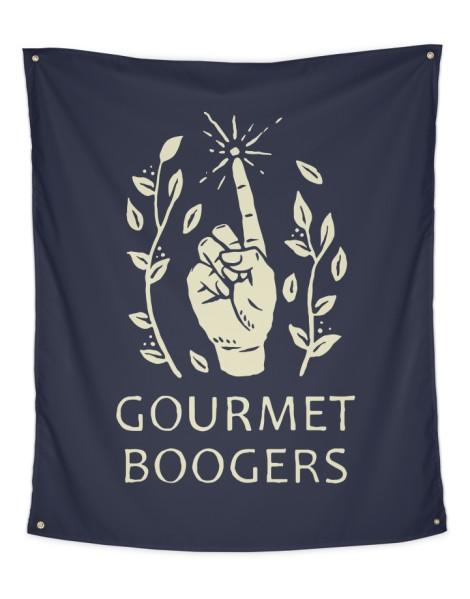 Gourmet Boogers Hero Shot