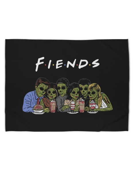 Fiends Hero Shot