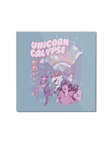 Unicorn Calypse Hero Shot