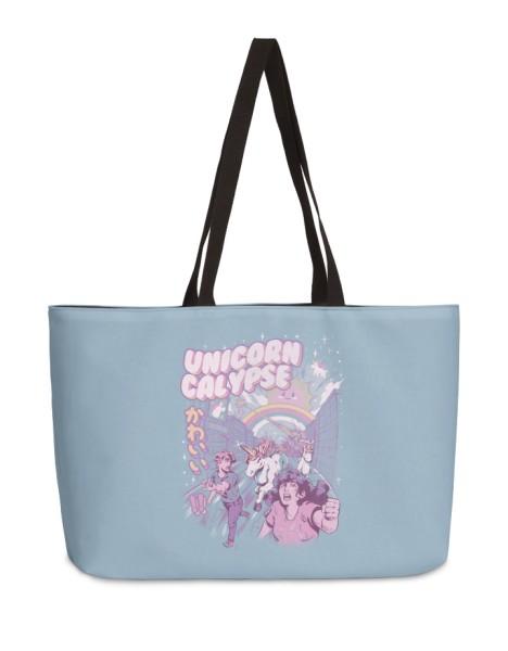 Unicorn Calypse Hero Shot