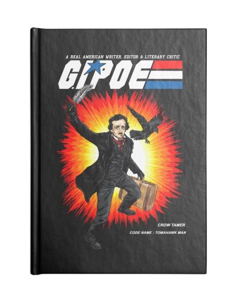 G.I. POE Hero Shot