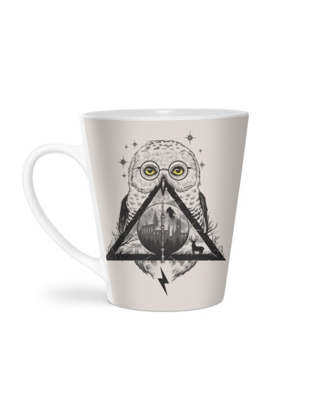 Owls and Wizardry Hero Shot