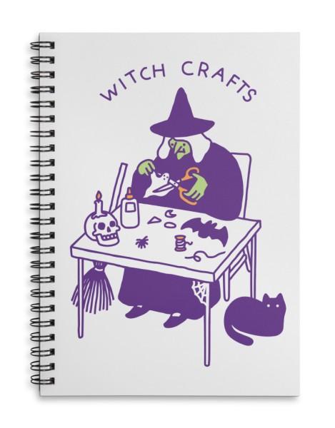Witch Crafts Hero Shot