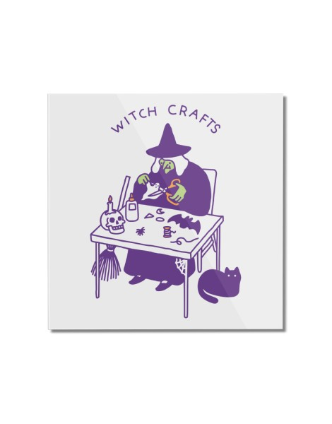 Witch Crafts Hero Shot