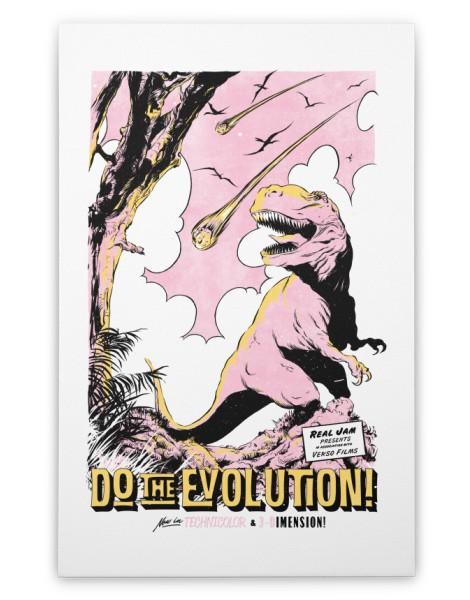 Evolution Hero Shot