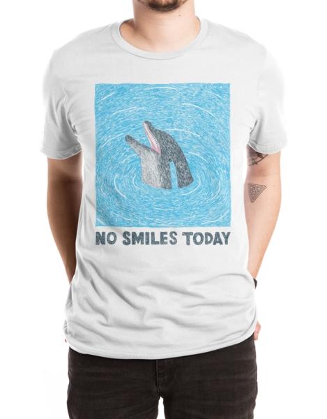 No Smiles Today Hero Shot
