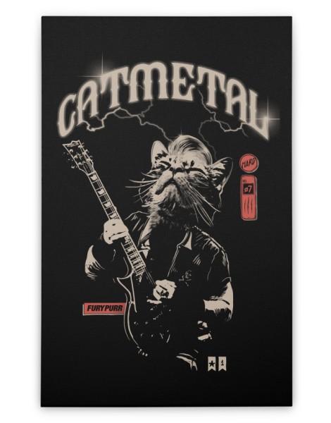 Catmetal Hero Shot