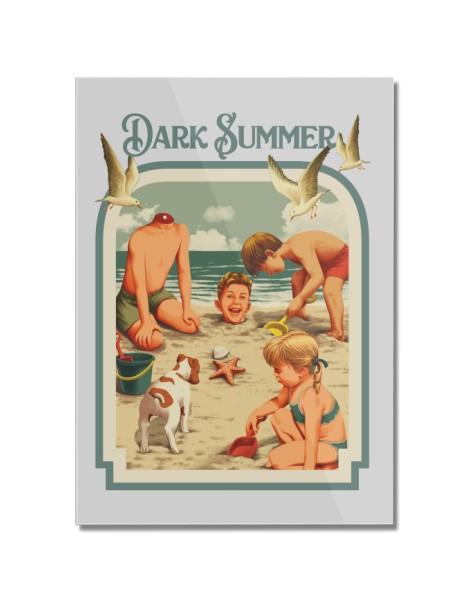 DARK SUMMER Hero Shot
