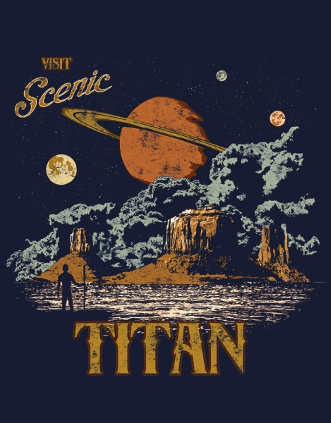Visit Scenic Titan Hero Shot