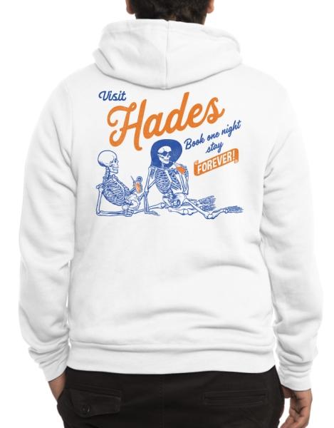 Visit Hades Hero Shot