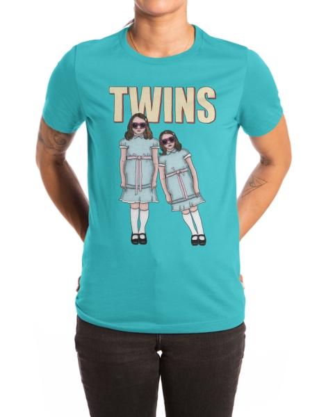 Twins, 1980/1988 Hero Shot
