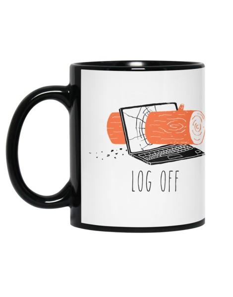 Log Off Hero Shot