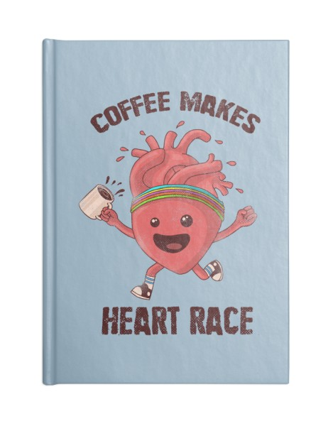 HEART RACE Hero Shot