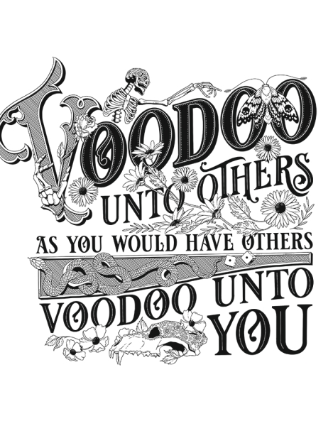 Voodoo Unto Others Hero Shot