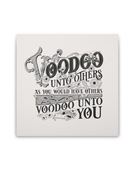 Voodoo Unto Others Hero Shot