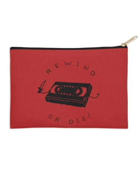 Rewind or Die Hero Shot