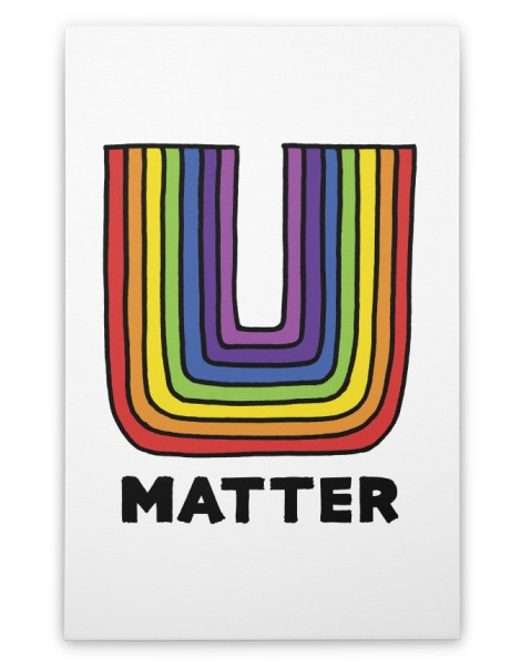 U MATTER Hero Shot