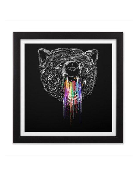 Wild Bear Hero Shot